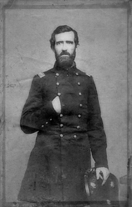 Gen. Thomas Welsh