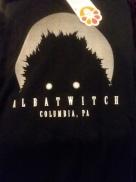 Albatwitch T-shirt