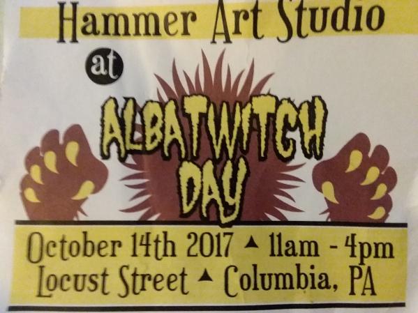 Hammer Arts