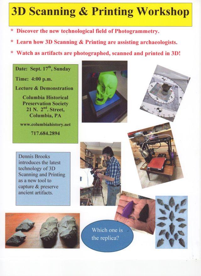 Dennis Sept17th workshop