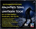 HAUNTED TRAIL TOURS 1